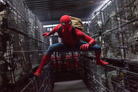 Spider-Man - Homecoming - FSK 12 (USA 2017) - 134 min