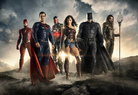 Justice League 3D - FSK 12 (USA 2016) - 121 min