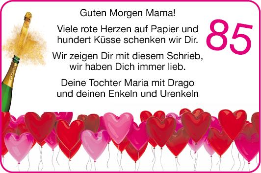 Vivod Herzliche Grüße Familienanzeigen Mannheimer Morgen
